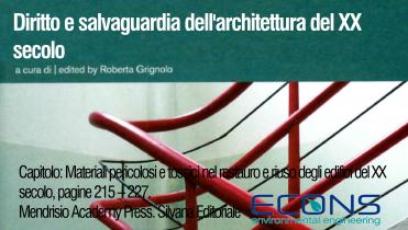 Diritto e salvaguardia dell'architettura del XX secolo